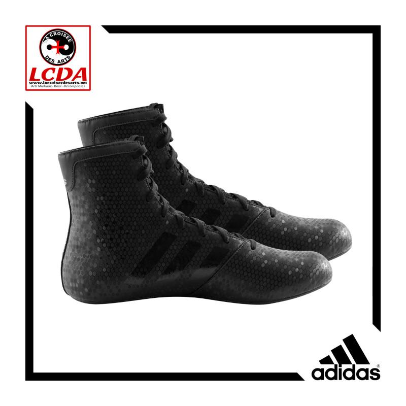 adidas chaussure boxe française