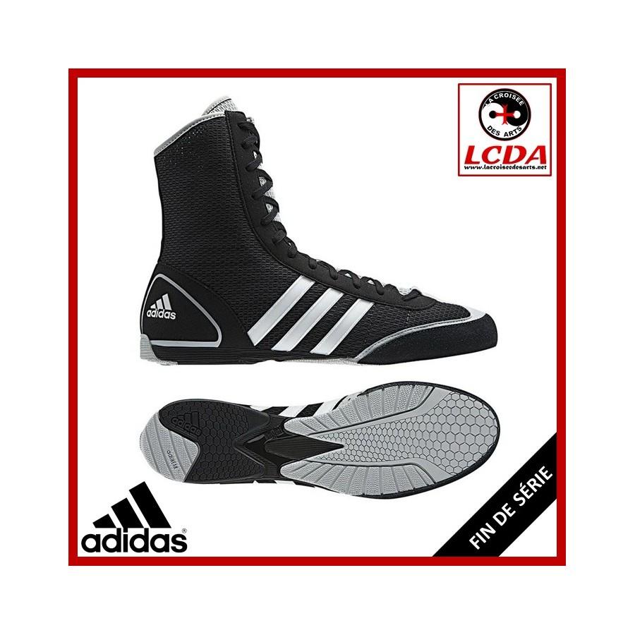 Ii Croisée Arts Des Chaussures Rival Adidas La Boxe wPxUqaqt